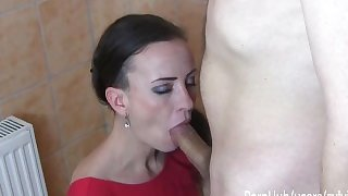 My Hottest Cock Worship 2 Facial Cumshot Cum Taste&Cum Play.Sylvia Chrystal