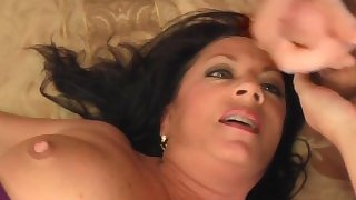 Mom Seduces Son - Part 02