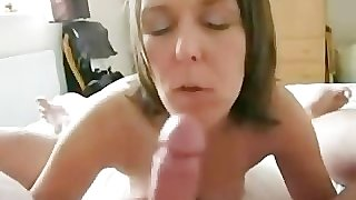 Sex a hungry milf
